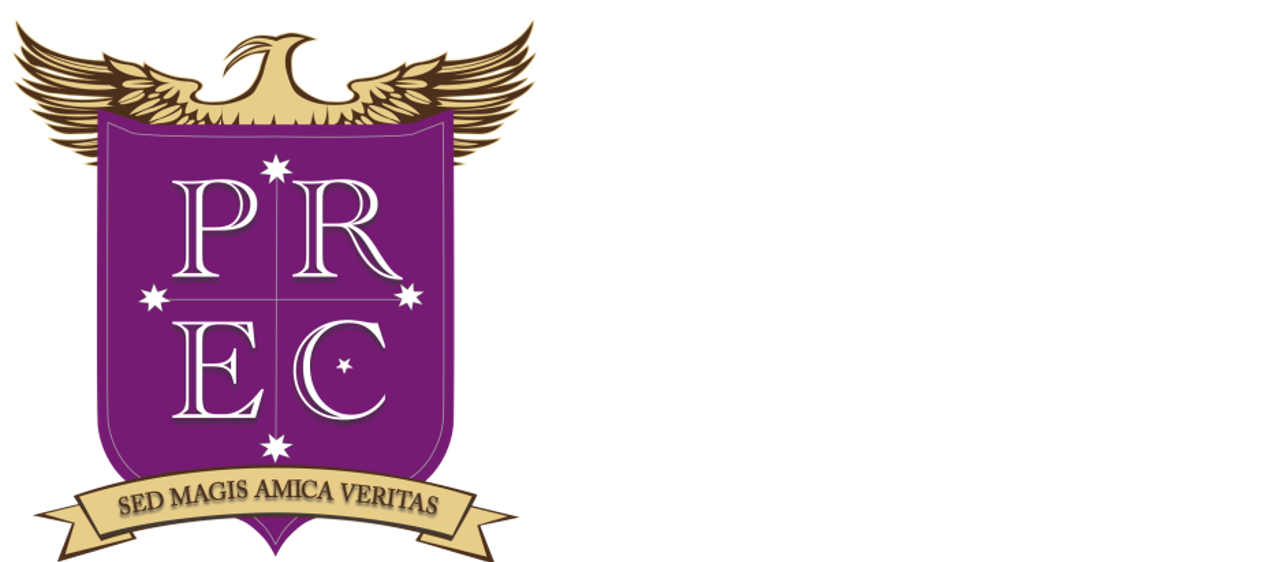 Top Scope College Australia